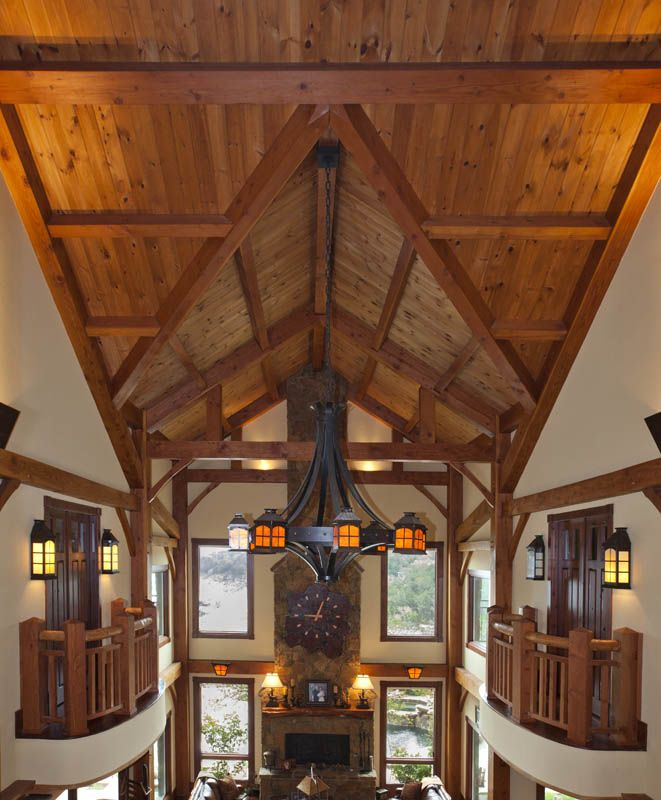 pin by texas timber frames on home interiors pinterest