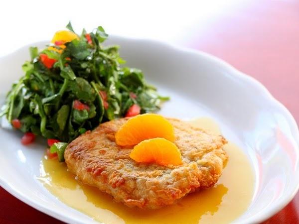 Orange & Honey Tilapia | Crockpot Tuesday Recipes | Pinterest