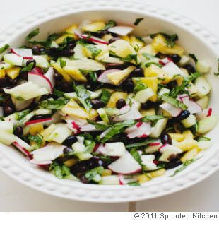 Veggie Le Crunch - By The Sprouted Kitchen WebMD Recipe from Foodily ...