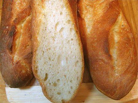 Baguettes | Flourish - King Arthur Flour's blog