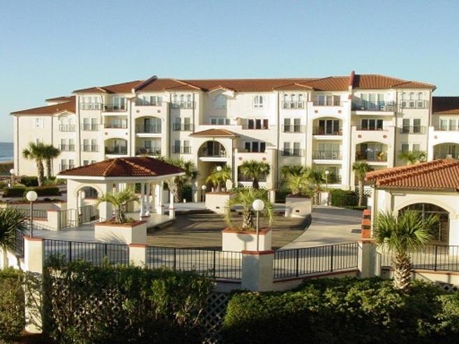 Villa Capriani Topsail Beach Nc