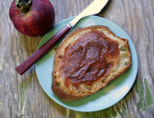 Slow Cooker Apple Butter | Canning Recipes | Pinterest
