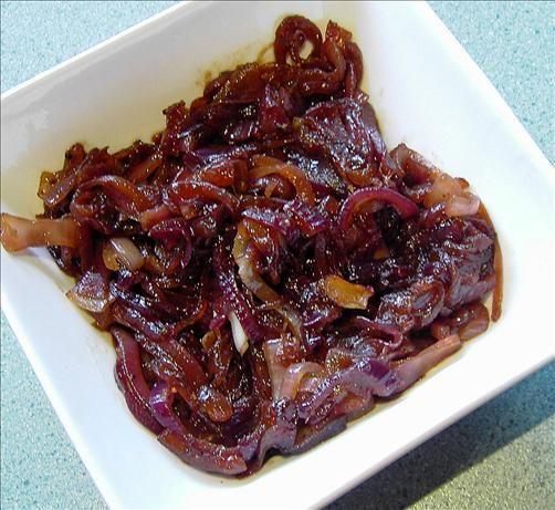 Onion Marmalade | Favorite Recipes | Pinterest