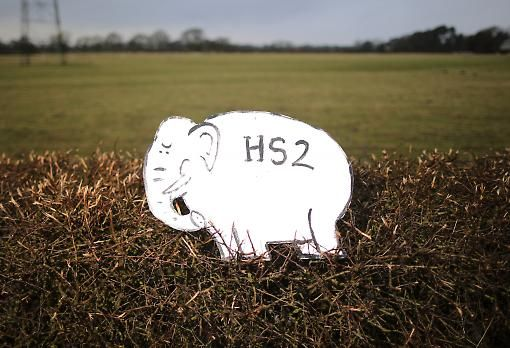 HS2 - a good idea?