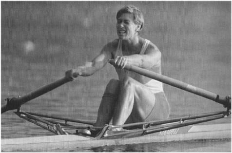 Silken Laumann