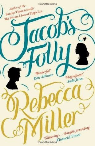 rebecca miller book reviews