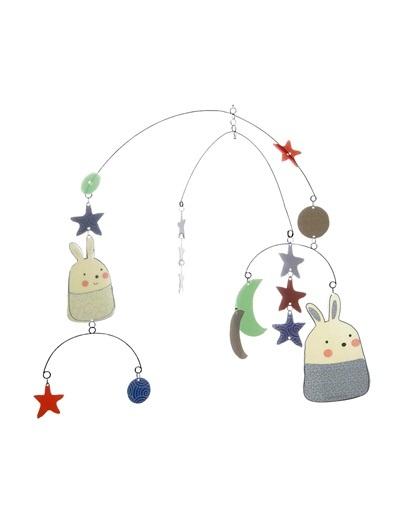 ○ Suspension decorative theme baby Ti-boyfriend  • vertbaudet