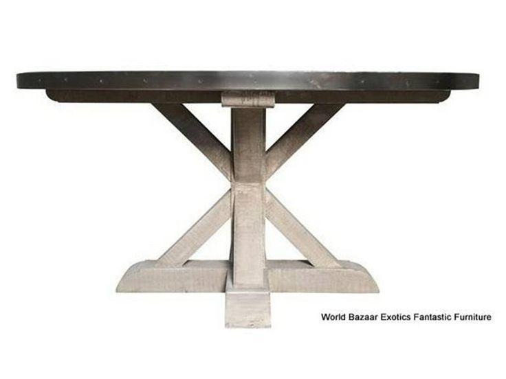 urban wood goods brooklyn modern rustic reclaimed wood dining table brooklyn modern rustic reclaimed wood