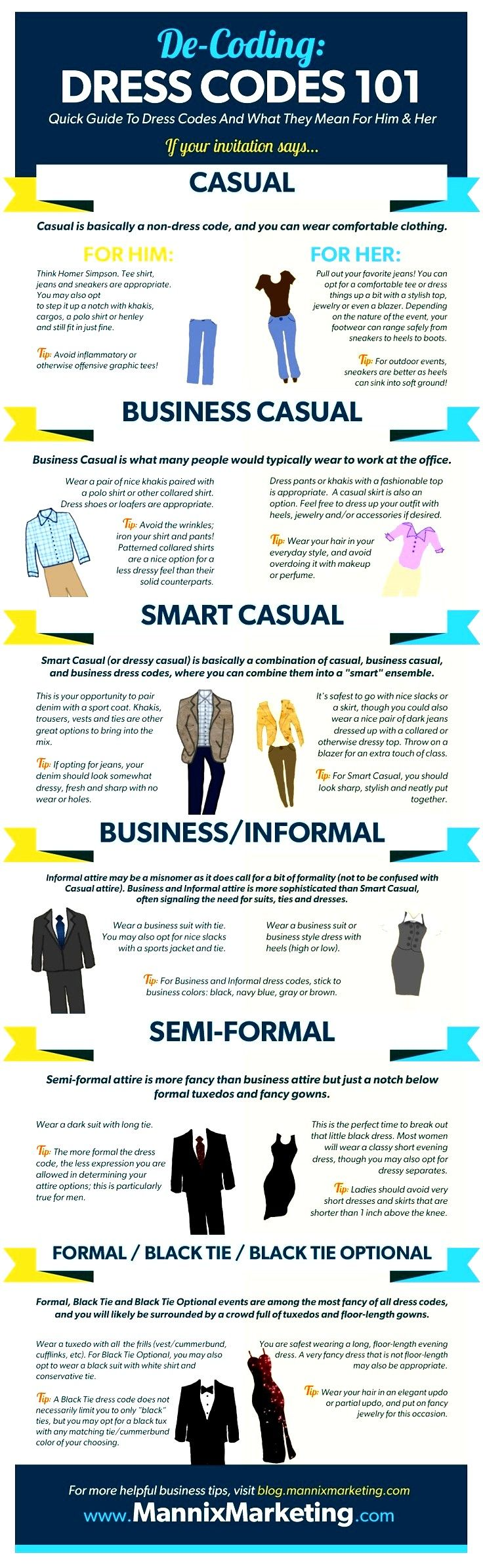 Business dress codes if you own your own company or enterprise you