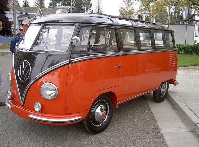1953 vw 23 window microbus semaphores motored pinterest for 18 window vw bus