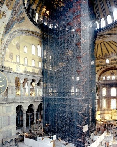 Thánh đường Hagia Sophia