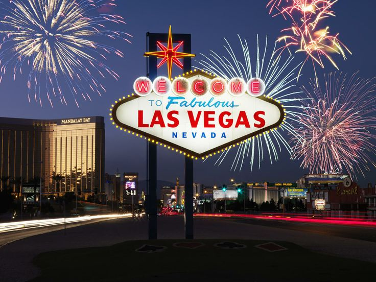 las vegas july 4th package