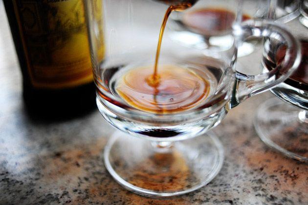 Dulce de Leche Coffee | Recipe