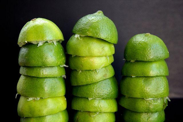 Lime Cordial, three ways. | Foodie Fantasies | Pinterest