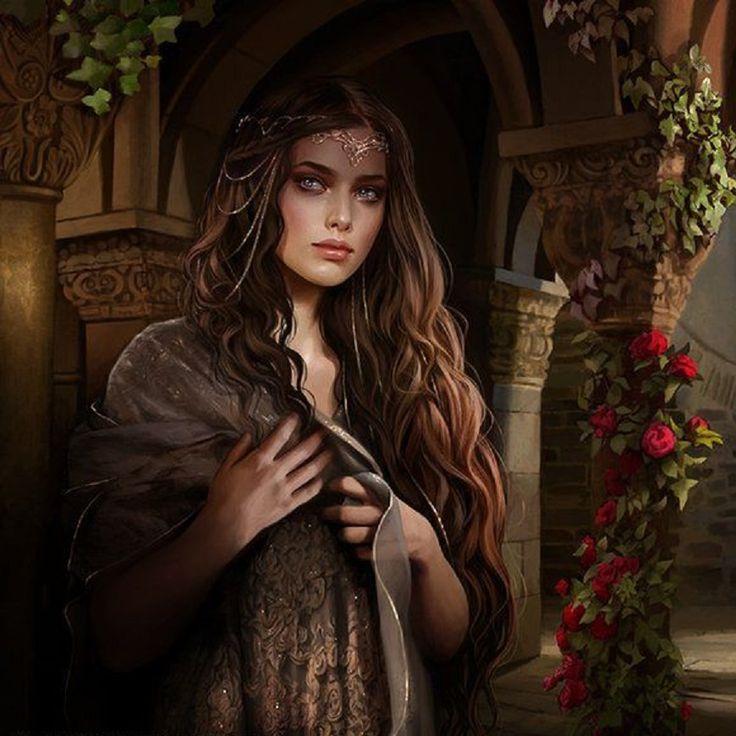 Supreme Goddess EmmiAlmond