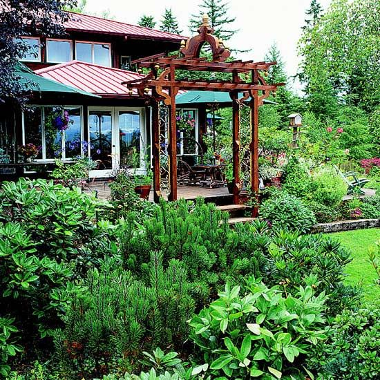 Yard Landscaping Ideas Beginners