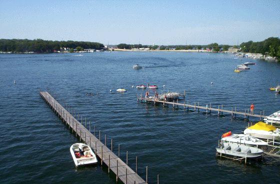 Okoboji ia my life map pinterest for Lake okoboji fishing