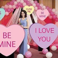 fun valentine's day dance ideas