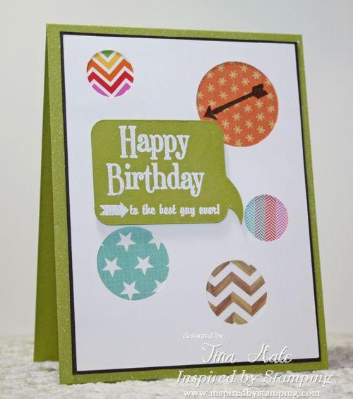 Happy Birthday Cody_080613 | cards | Pinterest