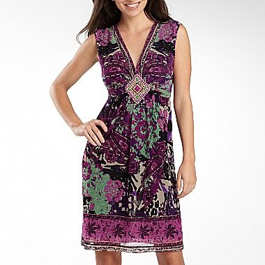 Dresses At Jcpenney