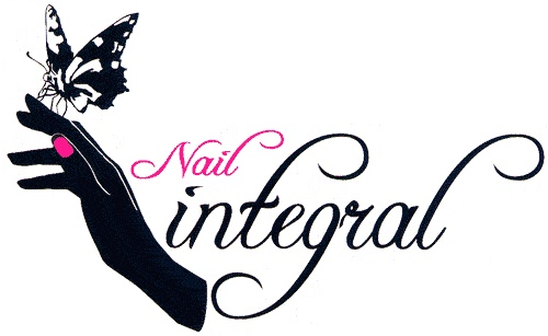 nail salon logo nails pinterest