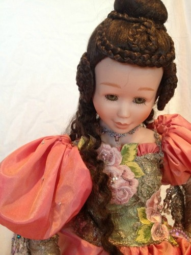 Pin by Mary Brown on Dolls- Artist (Jamie W./Sylvia W