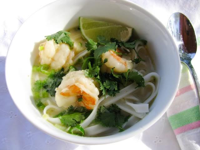 coconut shrimp soup | foods & drinks☕ | Pinterest