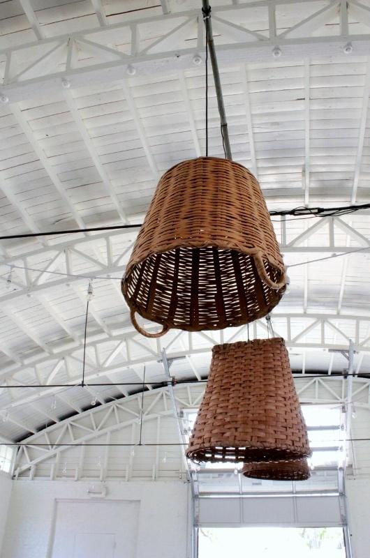 ceiling lightin... Grayce