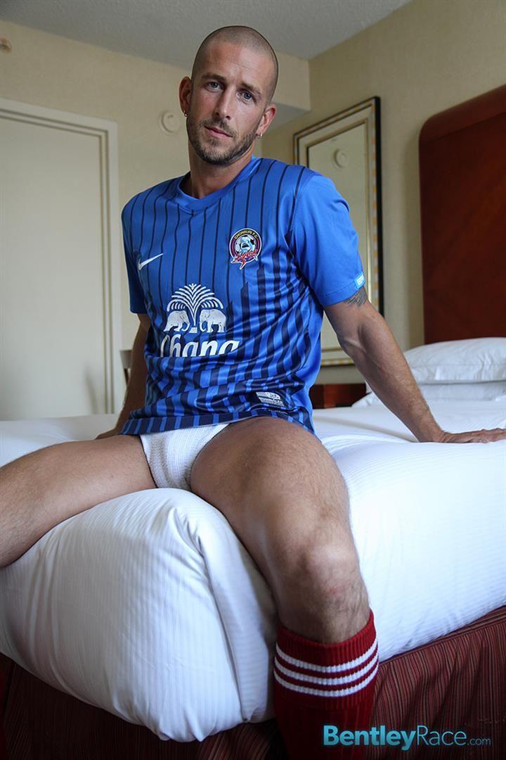 soccer player in jock hot gay men pinterest