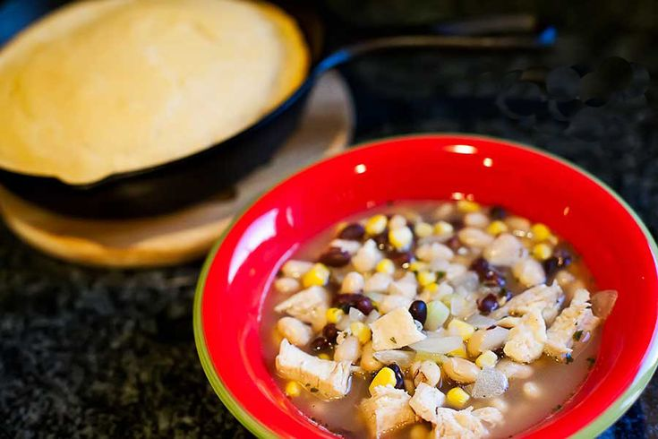 White chicken chili recipe-I have had several friends try @Catherine ...