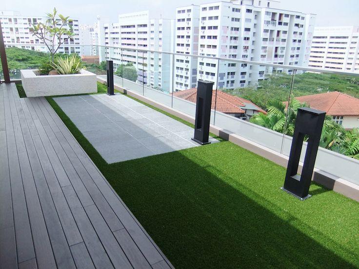 Drainage Autour D Une Terrasse Etape U Au Point Bas Du Drainage