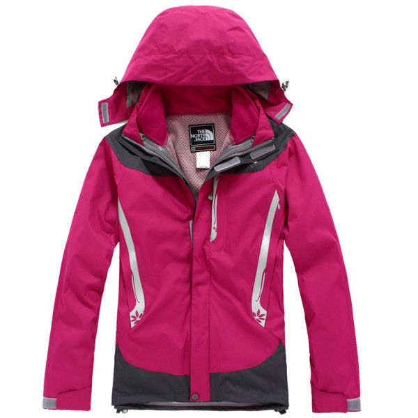 Cheap Women North Face Outlet Gore Tex Jacket Pink uk http://www