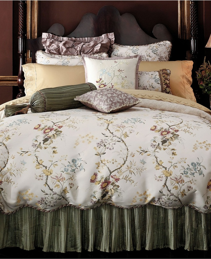 Waterford Luxury Bedding Collection Autos Post