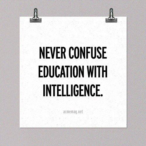 true intelligence