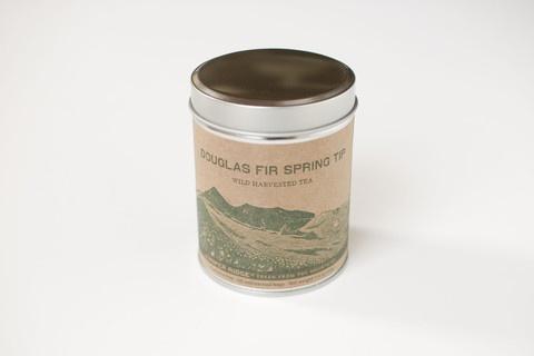 Juniper Ridge Tea. Could be useful for infusion ala clear creek ...