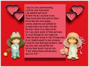 valentines poems for 2 year olds