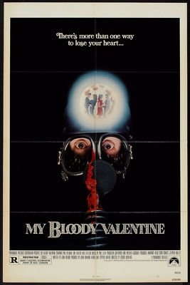 bloody valentine halloween costume