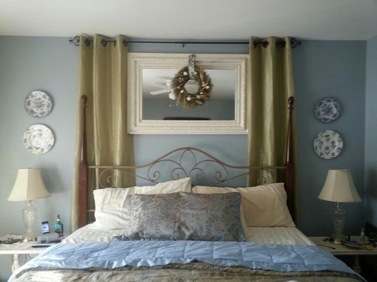 pinterest slate blue master bedroom blue walls master bedroom