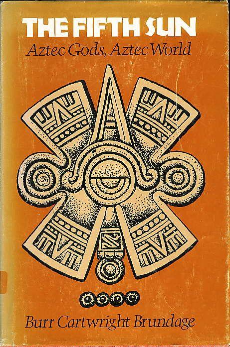 Aztec God Face