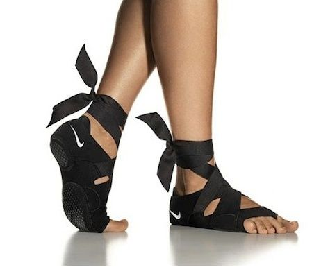 Barre Shoes | Barre Shoes From Nike! | Fitness | Pinterest