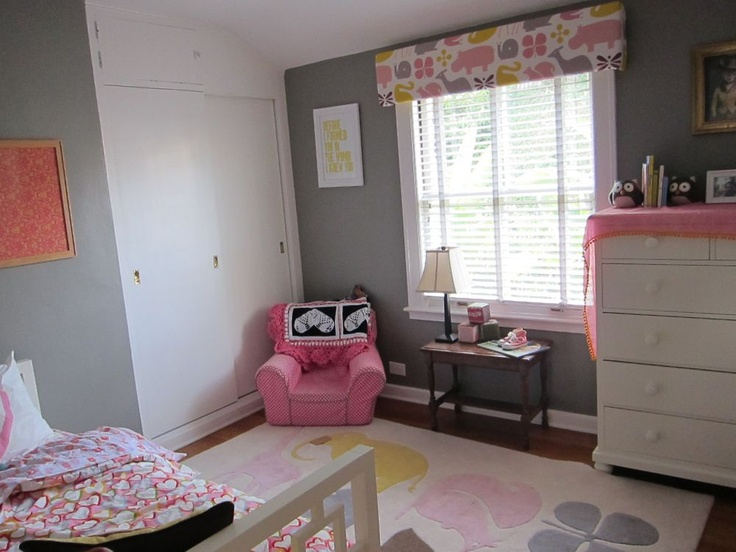love these colors for a girl room ella pinterest
