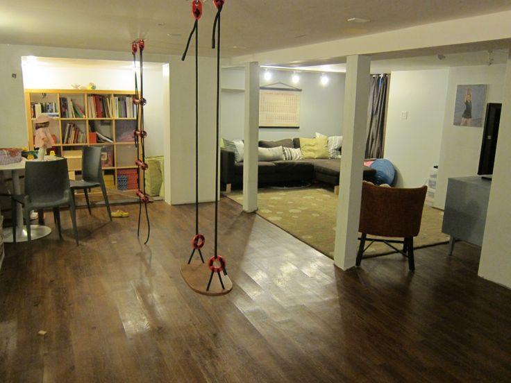 basement playroom kid ideas pinterest