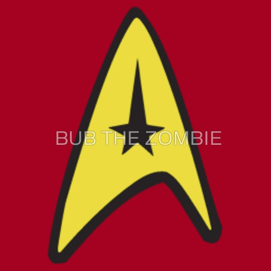 Star Trek Symbol Shirt | just cool Shirts | Pinterest: pinterest.com/pin/22306960627177606