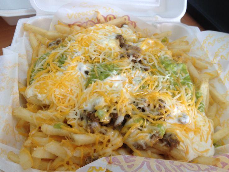 Carne Asada Fries | Food I miss eating since leaving home | Pinterest