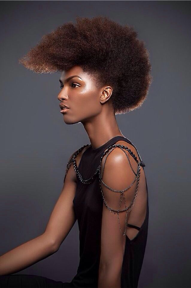 Pin by Ayanna G on Hairttitudes | Pinterest