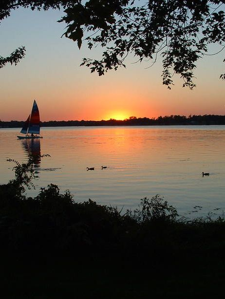 The Top Things to Do in Winona Lake