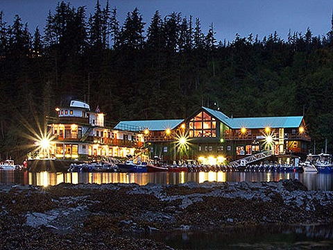 Pin by on top lodges pinterest for Langara fishing lodge