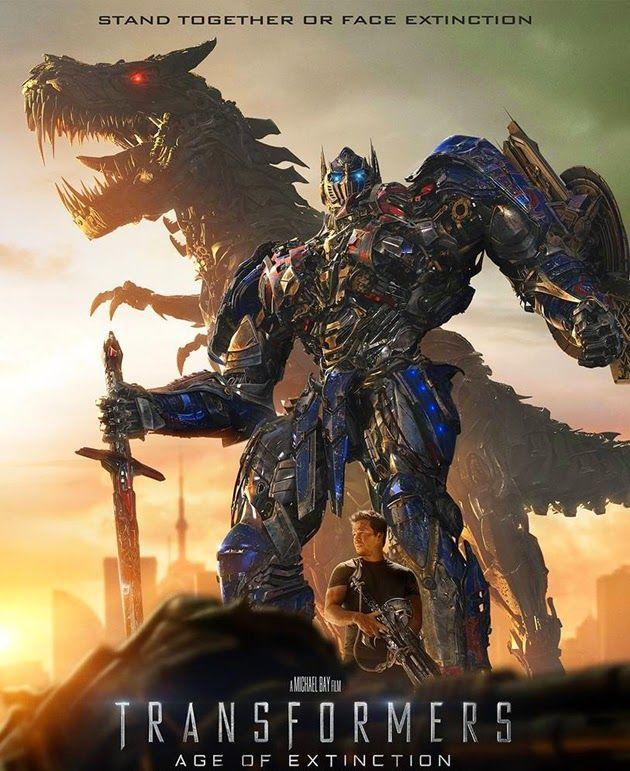 Transformers 5 hindi dubbed full movie