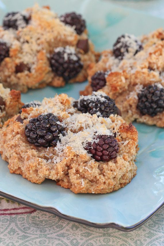 blackberry scone. Totally vegan and full of diverse nutrients that our ...
