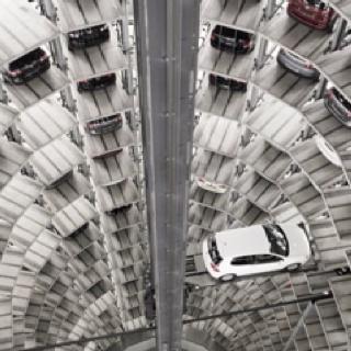 Car park anyone?